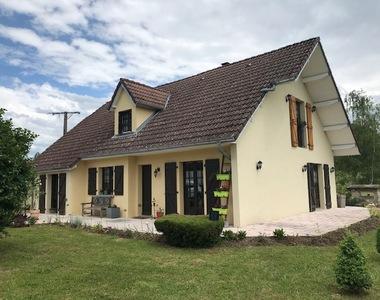 Vente Maison 8 pièces 150m² 10 MIN DE LURE - photo