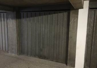 Location Garage 17m² Sassenage (38360) - Photo 1