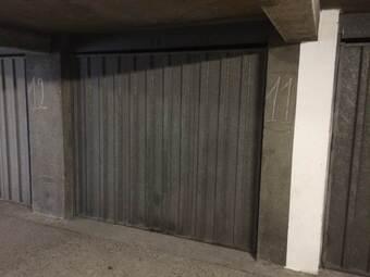Location Garage 17m² Sassenage (38360) - photo