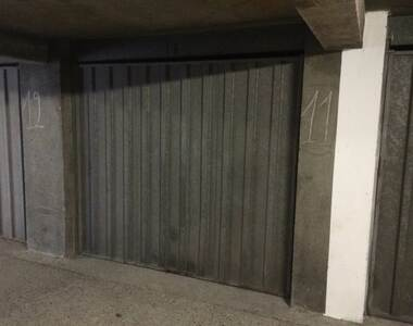 Location Garage 17m² Sassenage (38360) - photo