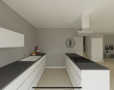 Vente Maison 5 pièces 103m² Rixheim (68170) - photo