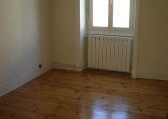 Location Appartement 3 pièces 67m² Bourg-de-Thizy (69240) - photo 2