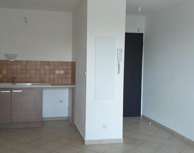 Vente Appartement 2 pièces 40m² Istres (13800) - photo