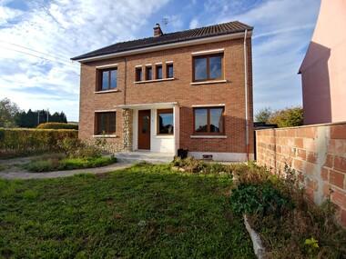 Vente Maison 8 pièces 142m² Farbus (62580) - photo
