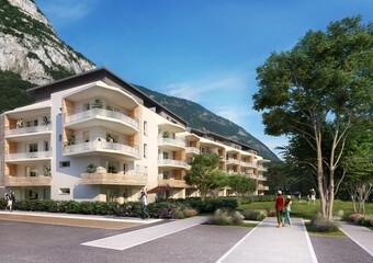 Vente Appartement 4 pièces 85m² Sassenage (38360) - Photo 1