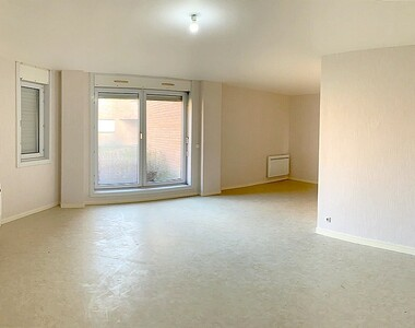 Location Appartement 2 pièces 63m² Gravelines (59820) - photo