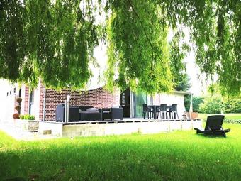 Vente Maison 10 pièces 114m² Méricourt (62680) - Photo 1