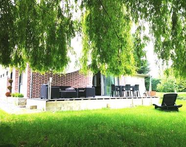 Vente Maison 10 pièces 114m² Méricourt (62680) - photo