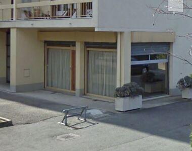 Vente Local commercial 60m² Seyssinet-Pariset (38170) - photo