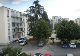 Vente Appartement 3 pièces 60m² Seyssinet-Pariset (38170) - photo