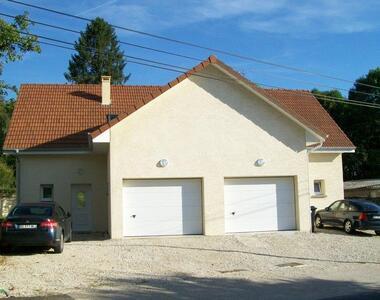 Sale House 4 rooms 90m² Luxeuil-les-Bains (70300) - photo