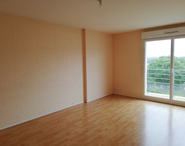 Vente Appartement 3 pièces 66m² Couëron (44220) - photo