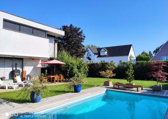 Sale House 7 rooms 187m² La Wantzenau (67610) - photo