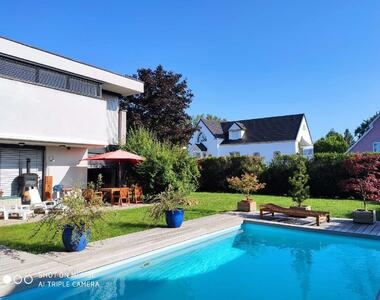 Vente Maison 7 pièces 187m² La Wantzenau (67610) - photo
