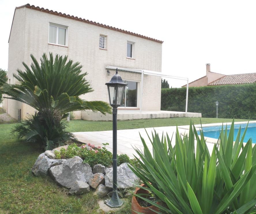 Vente Maison 6 pièces 154m² Saint-Hippolyte (66510) - photo