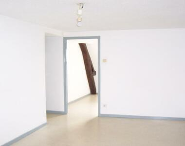 Renting Apartment 2 rooms 40m² Lure (70200) - photo