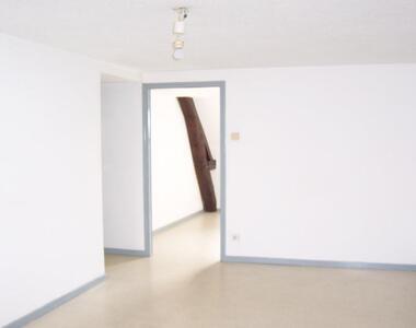 Location Appartement 2 pièces 40m² Lure (70200) - photo