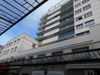 Vente Appartement 4 pièces 111m² Vichy (03200) - photo