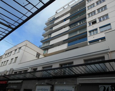Vente Appartement 4 pièces 111m² Vichy (03200) - photo