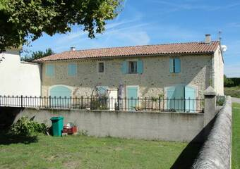 Location Maison 4 pièces 121m² Châteauneuf-du-Rhône (26780) - photo