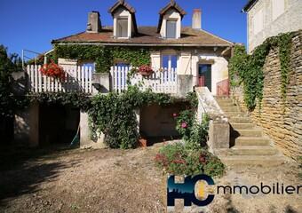 Location Maison 3 pièces 69m² Saint-Désert (71390) - Photo 1