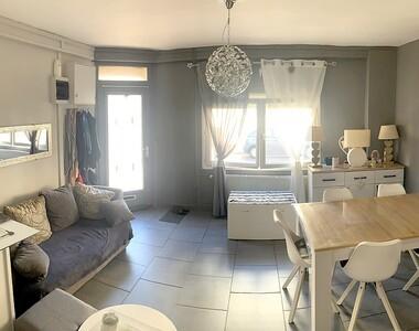 Location Maison 3 pièces 80m² Calais (62100) - photo