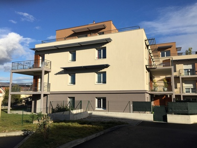 Location Appartement 4 pièces 83m² Lorette (42420) - Photo 11