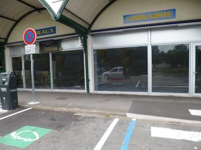 Location Local commercial 2 pièces 108m² Pau (64000) - Photo 2