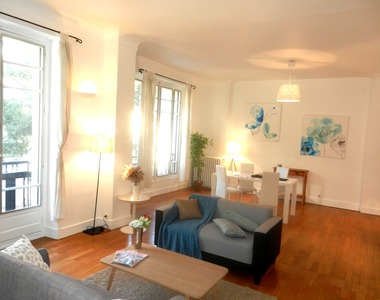Vente Appartement 6 pièces 153m² Grenoble (38000) - photo