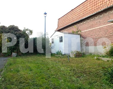 Vente Maison 6 pièces 110m² Wingles (62410) - photo