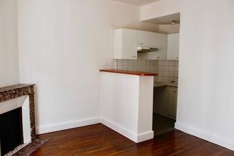 Vente Appartement 2 pièces 34m² Nancy (54000) - photo 2