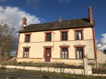Vente Maison 7 pièces 210m² Ouzouer-sur-Trézée (45250) - photo