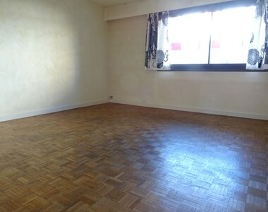 Vente Appartement 3 pièces 62m² GRENOBLE - photo