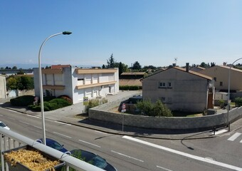 Location Appartement 4 pièces 84m² Tournon-sur-Rhône (07300) - Photo 1