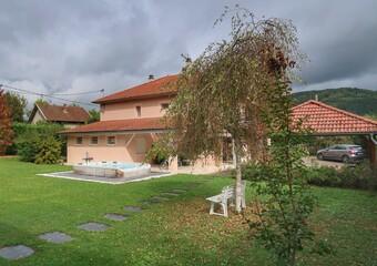 Vente Maison 6 pièces 180m² Charavines (38850) - Photo 1