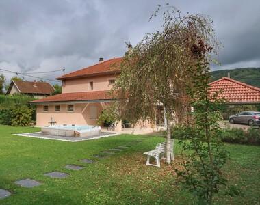 Vente Maison 6 pièces 180m² Charavines (38850) - photo