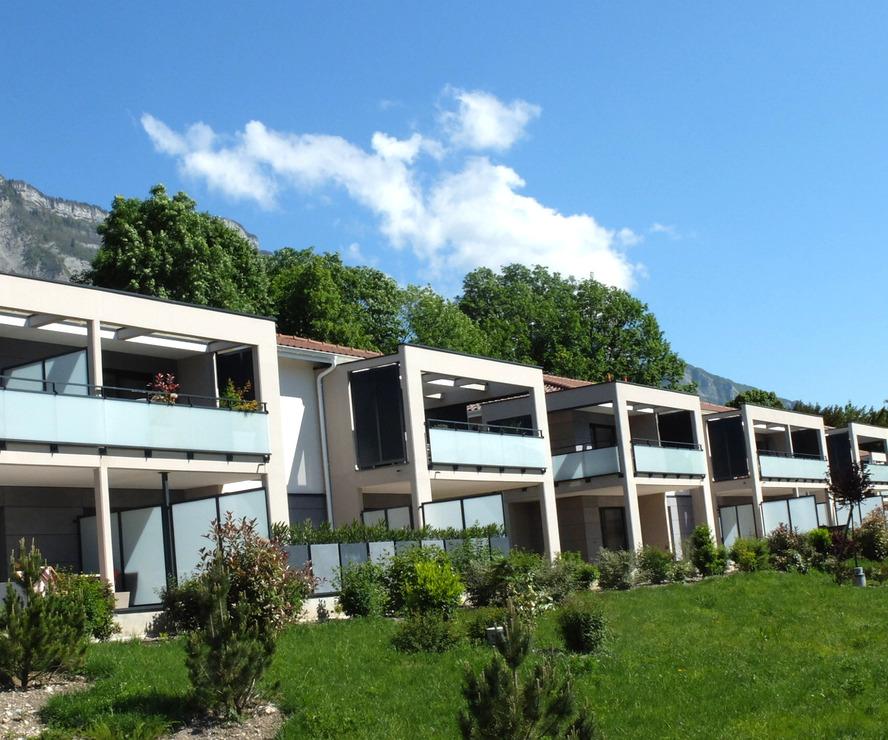 Vente Appartement 2 pièces 45m² Biviers (38330) - photo