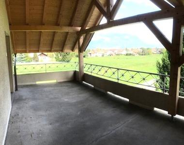 Location Appartement 2 pièces 50m² Saint-Pierre-en-Faucigny (74800) - photo