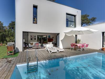 Vente Maison 4 pièces 121m² Capbreton (40130) - photo