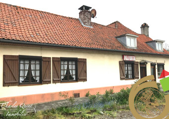 Sale House 9 rooms 270m² Hesdin (62140) - photo