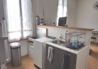 Location Appartement 2 pièces 31m² Vichy (03200) - photo