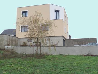 Location Maison 6 pièces 210m² Frœningen (68720) - photo
