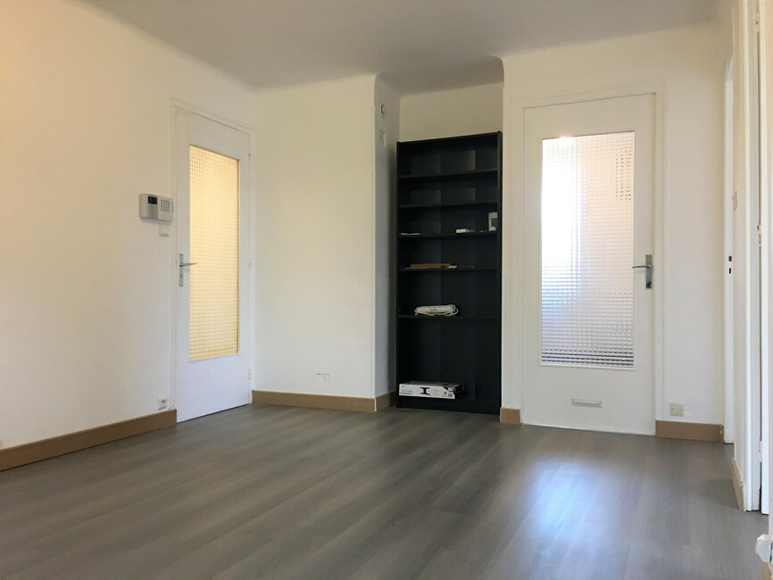 Vente Appartement 62m² Grenoble (38100) - photo