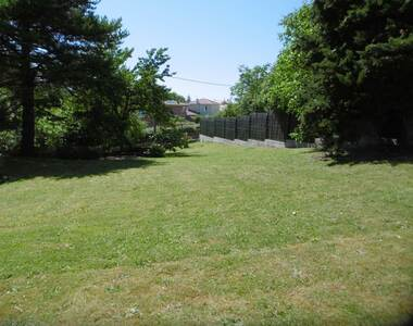 Vente Terrain 361m² Coublevie (38500) - photo