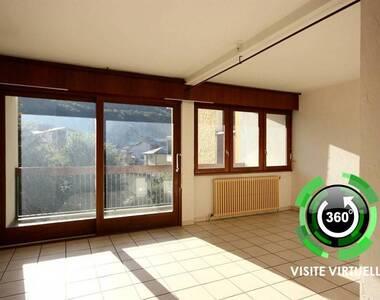 Vente Appartement 3 pièces 65m² Bourg-Saint-Maurice (73700) - photo