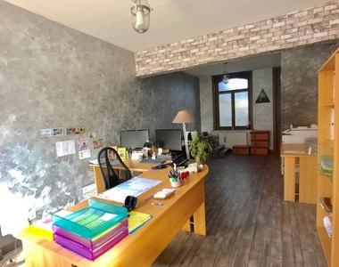 Vente Maison 5 pièces 80m² Sailly-sur-la-Lys (62840) - photo