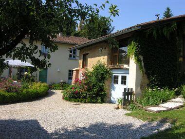 Vente Maison 7 pièces 195m² Sardieu - photo