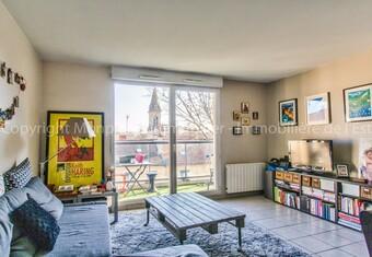 Vente Appartement 3 pièces 66m² Lyon 03 (69003) - photo