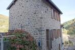 Vente Maison 3 pièces 43m² SAINT MARTIN DE VALAMAS - Photo 1