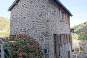 Sale House 3 rooms 43m² SAINT MARTIN DE VALAMAS - photo